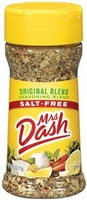 MRS DASH SALT-FREE 2.5 OZ