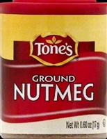 TONES NUTMEG-GROUND .6 OZ