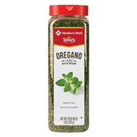 TONES OREGANO 5 OZ
