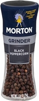 MORTON PEPPER GRINDER