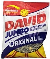 SUNFLOWER SEEDS 16 OZ