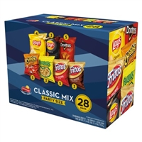 ASSORTED CHIPS MIX 20 CT