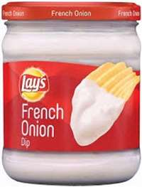 FRENCH ONION DIP 15 OZ