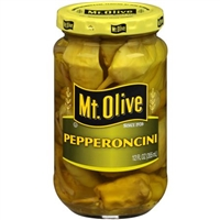 MILD PEPPERONCINI 12 OZ