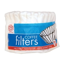 HY TOP COFFEE FILTER 10 CUP