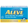ALEVE CAPLETS 50 CT