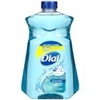 DIAL SOAP REFILL 52 OZ