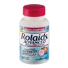 ROLAIDS ADVANCED 60 CT