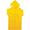 RAINCOAT 2-PC YEL 4X