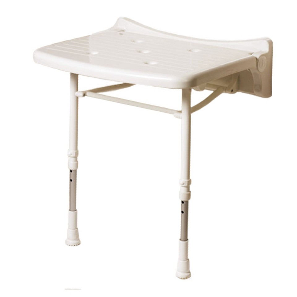 AKW 02010 Standard Fold Up Shower Seat