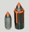 .357 Dead Center Duplex 195 grain for .50 Caliber