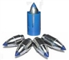 QT .44 caliber diameter bullets / 250 grain for .50 Caliber guns