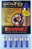 Barnes Spit-Fire T-EZ 250 grains Muzzleloader Bullets for .50 caliber 15 pack
