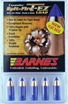 Barnes Spit-Fire T-EZ 290 grains Muzzleloader Bullets for .50 caliber 15 pack