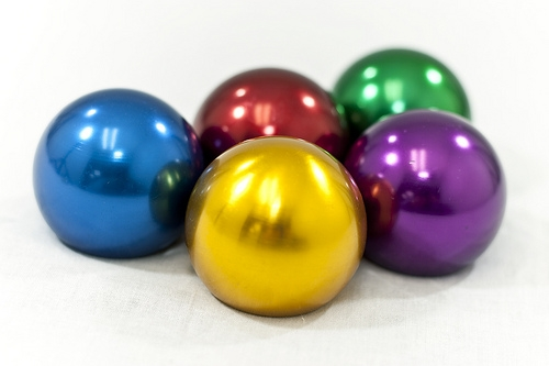 WEIGHTED SHIFT KNOBS 10X1 25