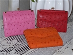Ladies French Wallet