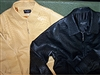Men's Ostrich Bomber Style Jacket