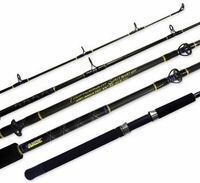 Ande Tournament Spinning Jigging Rods