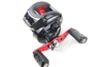 Black Max Low Profile Baitcasting Reels