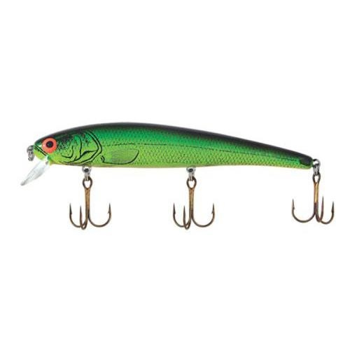 """Bomber B15A Long A Shallow 4 1//2/"""" B15A469 in MUSCLE CAR for Bass//Walleye//Pike"""