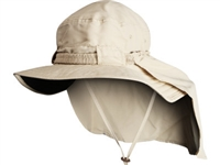 Glacier gloves Boonie Sun Shade Hat