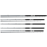 Daiwa Accudepth Walleye Planer Board Trolling Rods