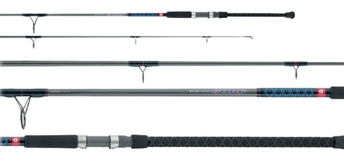 Daiwa Emcast Classic Hand Wrapped Casting Surf Rods