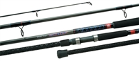 Daiwa Emcast Classic Hand Wrapped Spinning Surf Rods