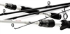 Team Daiwa S Bass Spinning Rods
