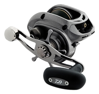Daiwa Lexa 300 High Capacity Power Handle Baitcasting Reels