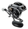 Lexa 400 High Capacity Power Handle Baitcasting Reels