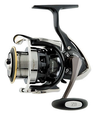 Steez EX Spinning Reels