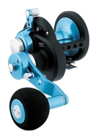 Saltist 2-Speed Lever Drag Reels