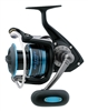 Daiwa Saltist Heavy Action Spinning Reels