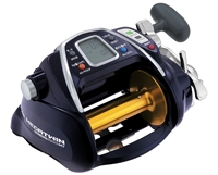 Daiwa Seaborg Mega Twin Power Assist Reels