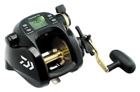 Daiwa Tanacom 750 Power Assist Reel