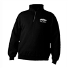 Grundens 1/4 Zip Eat Crab Sweatshirts