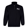 Grundens 1/4 Zip Eat Squid Sweatshirts