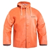 Grundens Brigg 40 Parka Orange
