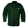 Grundens Brigg 411 Jacket Green