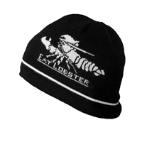 Grundens Eat Lobster Knitted Beanie