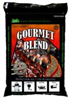 Green Mountain Premium Gourmet Blend Pellets
