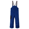 GAGE Weather Watch Bib Trousers Glacier Blue