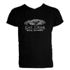 Grundens Bling T-Shirt Eat Crab Black