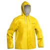 Grundens Clipper 82 Hooded Jacket Yellow