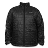 Grundens GAGE Nightwatch Puffy Jackets Black