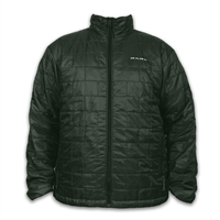 Grundens GAGE Nightwatch Puffy Jackets Green