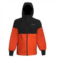 Grundens GAGE Ragnar Jacket Black/Orange
