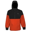 Grundens GAGE Ragnar Pullover Black/Orange