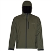 Grundens Gage Midway Hooded Softshell Tarragon